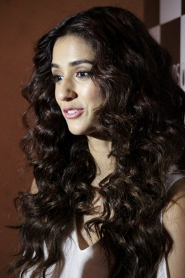 Can t say I don t like public scrutiny: Disha Patani