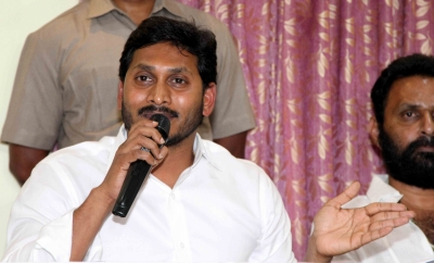 YSRCP gives Andhra assembly a miss during condolence motion
