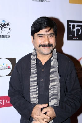 Films like  Panchlait  happen once in a while: Yashpal Sharma