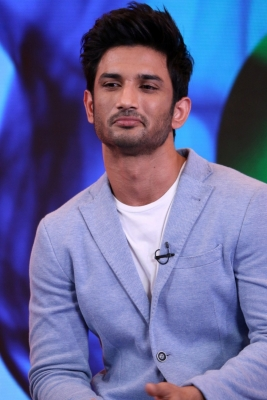 Raabta  isn t visually inspired by  300 : Sushant Singh Rajput