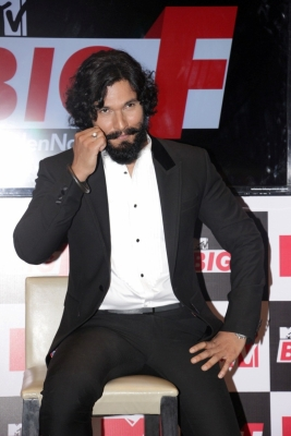 TV great medium for actors, says Randeep Hooda
