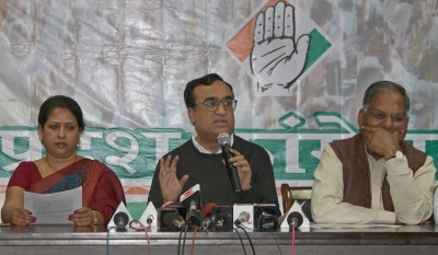 Delhi Congress wants civic polls through ballots, not EVMs
