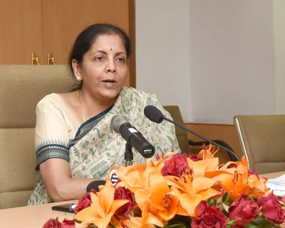 Marshal of IAF Arjan Singh s death great loss to the country: Sitharaman