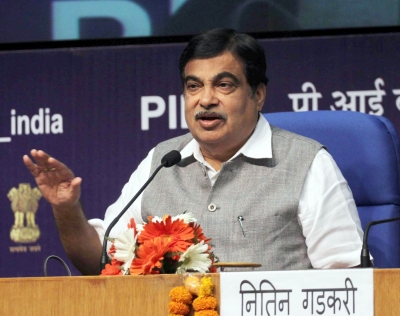 Nagpur to get rapid transit system, says Gadkari