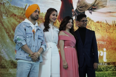Phillauri  mints Rs 4.02 crore on opening day
