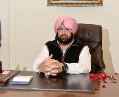 Amarinder threatened to quit Congress if not made state party chief: Biography (With Images)