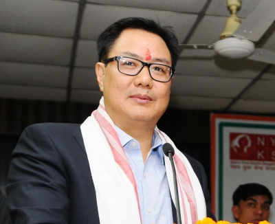BJP confident of Tripura, Nagaland victory, hopeful in Meghalaya: Rijiju