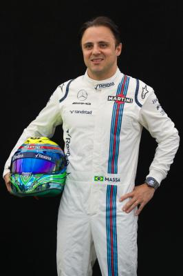 Former F1 driver Massa named head of FIA Karting Commission