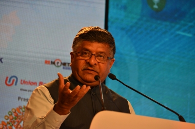 New Data Protection to be placed in Parliament soon: Prasad