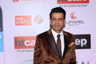 Theatre never left me: Manoj Bajpai