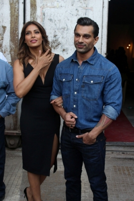 Karan is like my twin soul: Bipasha Basu