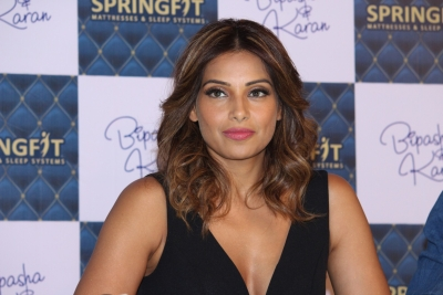 Being married to best friend is beautiful: Bipasha