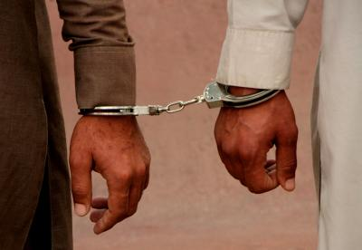 B'luru duo arrested for fake insurance, registration papers