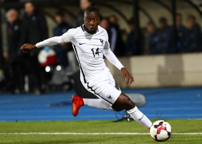 Matuidi hails France coach Deschamps