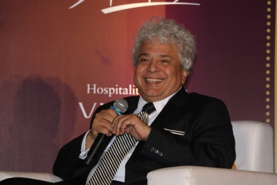 Woman recalls harrowing experience with Suhel Seth, accuses him of abusing power