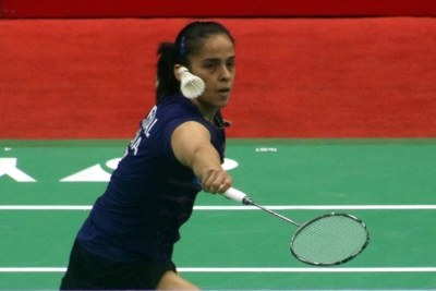 Hong Kong Open: Saina suffers 1st round exit again