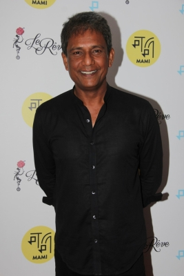 Working with Adil Hussain an enriching masterclass: Ekavali Khanna