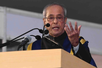 Welcome free debate and dissent, but not confrontation, President tells students