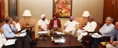 Amarinder rules out legislation on colonial history