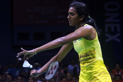 PV Sindhu seals Korea Super Series semi-final berth with stunning win