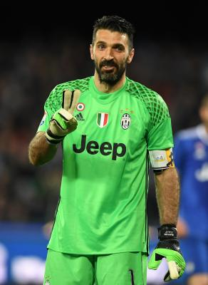 Iconic goalkeeper Buffon to leave Juventus after 17 years