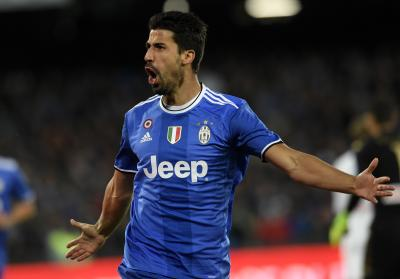 Dream is to win the Champions League with Juve: Khedira