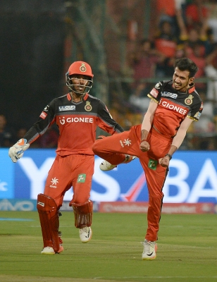 Life has changed since six-wicket haul, says Chahal