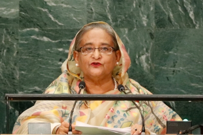 Hasina announces abolishing quotas for government jobs