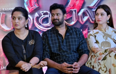 Would have dedicated seven years for  Baahubali : Prabhas