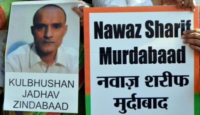 India replies to offer on Jadhav, wife to meet: Islamabad