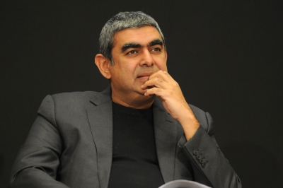 Could not work amid unrelenting malicious personal attacks: Vishal Sikka (Lead)