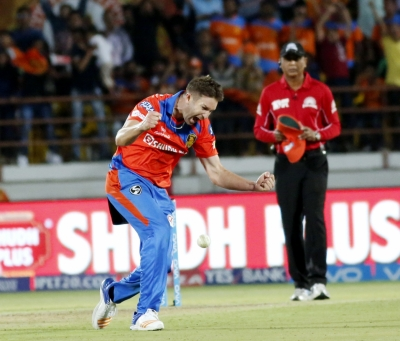 Would still love to play Test cricket, says Tye