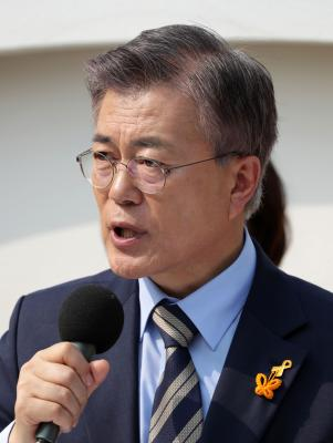 9 out of 10 S. Koreans positive about new government