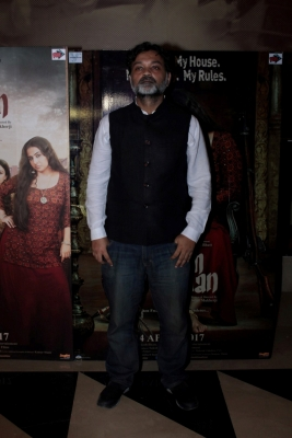 Gumnami Baba  announcement has elicited unbelievable response: Srijit Mukherji