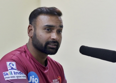Couple of variations added in my bowling, says Mishra