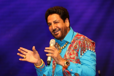 Gurdas Maan recalls era of duets