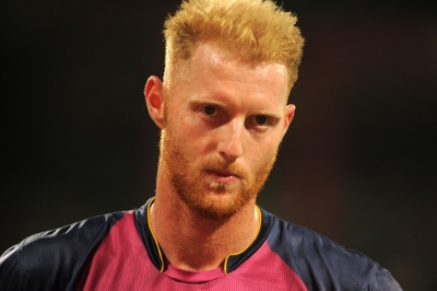 All-rounder Stokes added to England s squad for 3rd Test