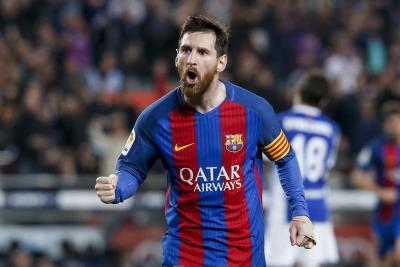 Hacked Real Madrid Twitter account announces Messi signing