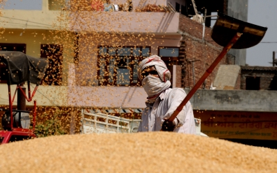 India s wholesale inflation in February cools marginally at 2.48%