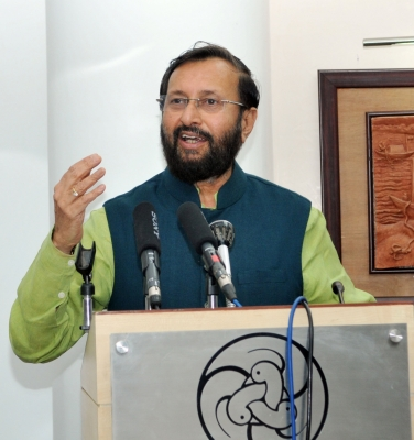 Panel formed to review UGC pay review recommendations: Javadekar