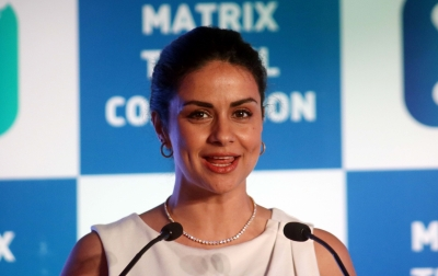 Don t let technology take over your life, says Gul Panag
