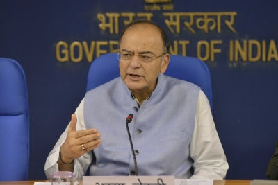 India can soon be fifth largest global economy: Jaitley