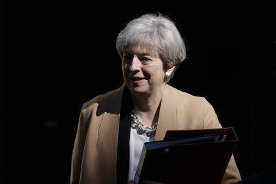May forced to soften stance on foreign students