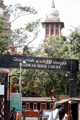 Madras HC orders singing of Vande Mataram in schools, offices