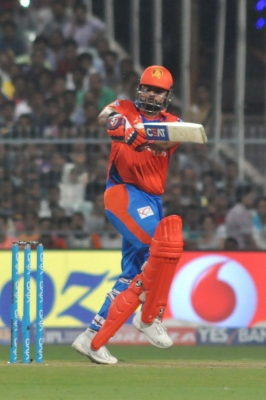 IPL-10: Gujarat look to consolidate vs Punjab (Preview)