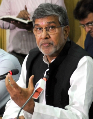 Not enough global political will to prioritise children: Satyarthi