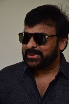 Blood donation drive to mark Chiranjeevi s 40 years in films