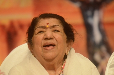 Nobody could mess around with me, get away with it: Lata Mangeshkar