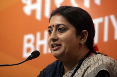 Cheating case against Smriti Irani over academic record