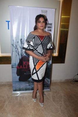 Wish I was a cat: Richa Chadha